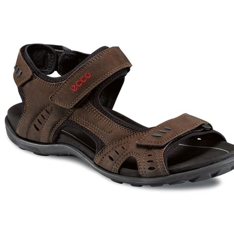 ecco sandals mens ecco sandals nubuck charles clinkard