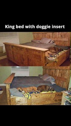 dog bed attached to your bed 1000 ideas about king size bedding on pinterest king