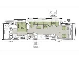 Tiffin Rv Floor Plans 2014 Tiffin Allegro Open Road 36la Photos Details