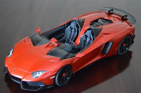 2012 lamborghini aventador j model cars hobbydb
