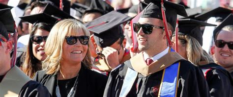 Of Mba Graduate Gets Honorary Degree by Surprised With Honorary Degree After Helping