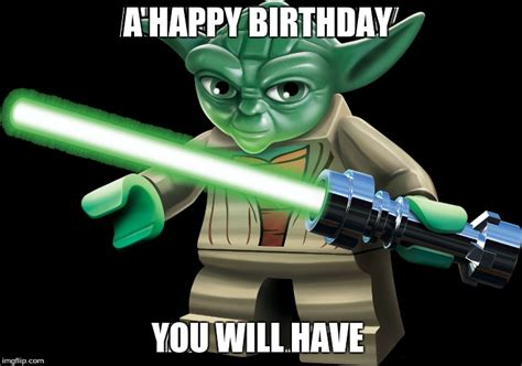 Star Wars Birthday Meme - star wars happy birthday meme www imgkid com the image
