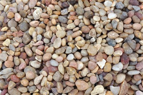 Garden Gravel Prices Indian Glass Pea Gravel Collin S Landscape