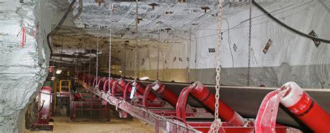 Donaldgardner by Underground Mining Belt Underground Crushing And Conveying Equipment Komatsu