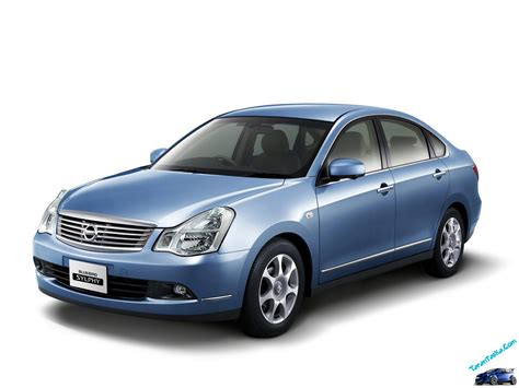 nissan bluebird new model nissan bluebird sylphy 08 фото