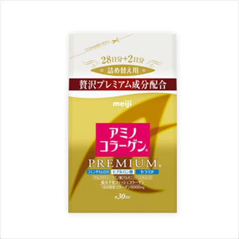 Amino Collagen Premium meiji amino collagen premium japanese cosmetics