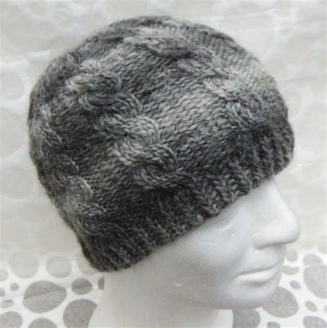 cable knit beanie pattern knitting pattern inishmor cable hat pattern cable knit