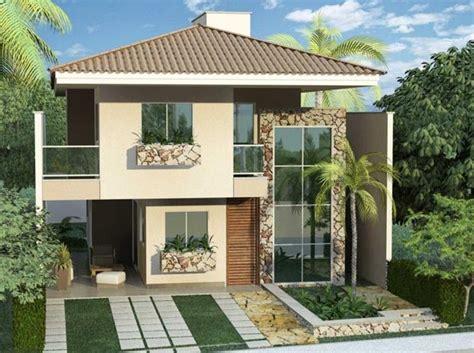 fachadas de garage fachadas de casas con garage pasante fachadas casa