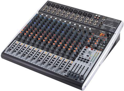 Mixer Behringer Xenyx X2442usb behringer xenyx x2442usb mixer gak