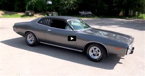1973 charger se for sale 1973 dodge charger se with numbers matching 440 cars