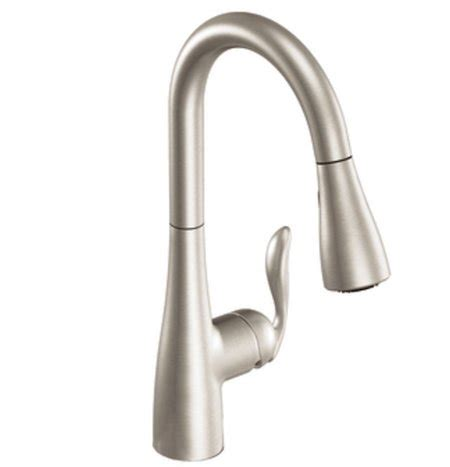 top 10 best kitchen faucets reviewed in 2019 happy