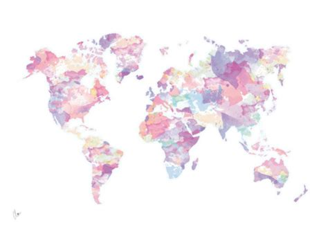 transparent world map image transparency