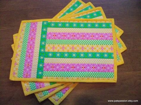 pink table runners and placemats 17 best images about placemats napkins table runners on