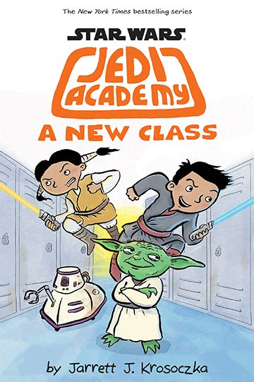 the phantom bully wars jedi academy 3 review jedi academy a new class comics for