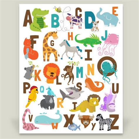 printable jungle alphabet 7 best xin images on pinterest fonts craft and letters