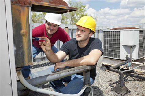 how does a st louis motor work eleven common issues affecting hvac systems
