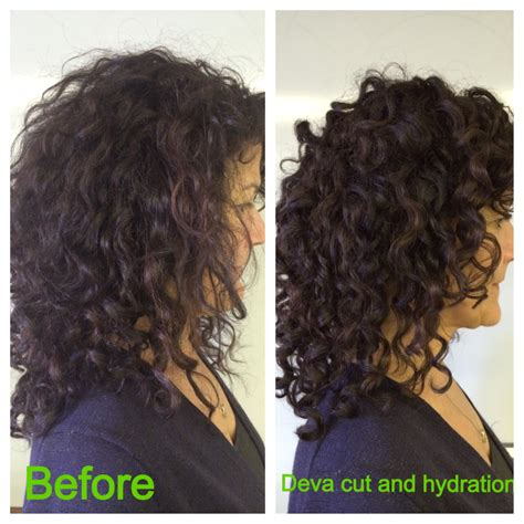 devacurl before and after devacurl before after curls archives shanhair