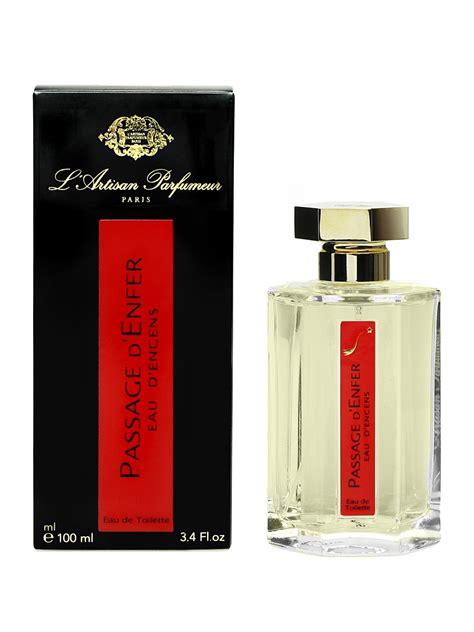 Parfum 8ème Jour Passage D Enfer L Artisan Parfumeur Perfume Una Fragancia Para Hombres Y 1999