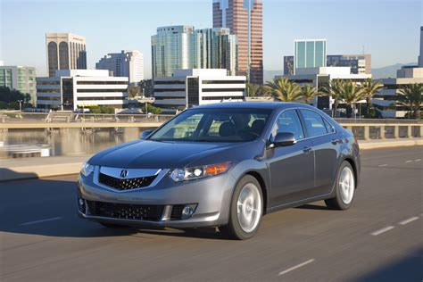 2010 acura tsx v6 2010 acura tsx v6 photo gallery autoblog