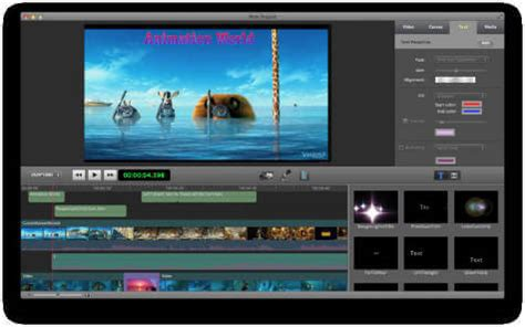 video layout editor 10 top rated video photo graphics design mac apps