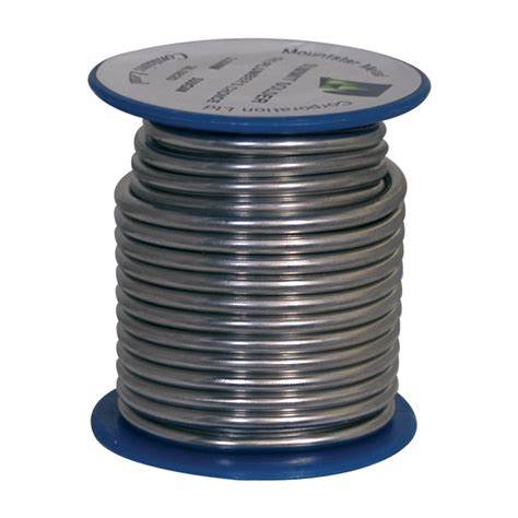 Lead Free Plumbing by Plumbing Solder 1 2kg Roll Lead Free Toolstation