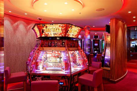 an bord der aidaprima aida kreuzfahrten aida cruises - Casino Aidaprima