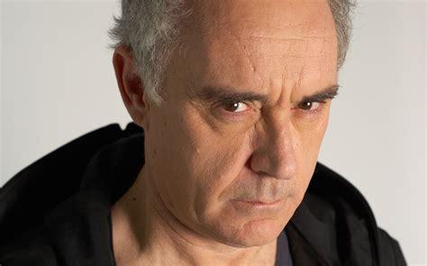 Ferran Adria: The Invention of Food   Salvador Dali Museum