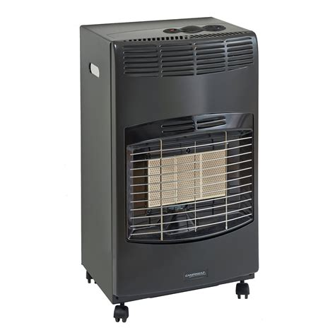 cingaz ir5000 radiant portable heater calor gas