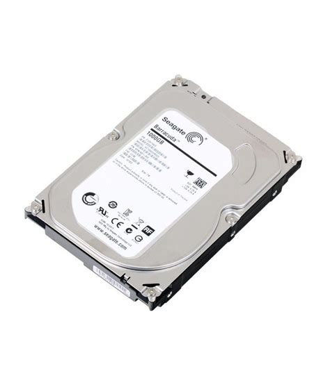 Hdd Seagate Barracuda 1tb seagate barracuda st1000dm003 1tb drive for desktop buy seagate barracuda