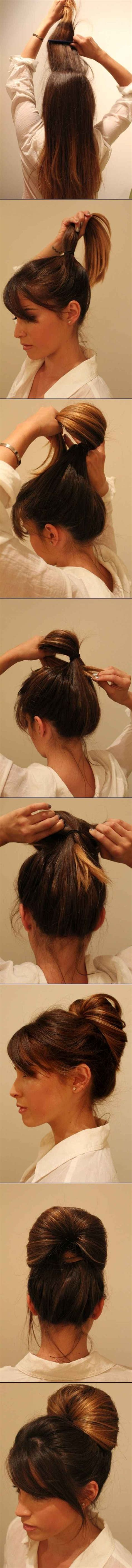 step to step hairstyles for medium hairs 10 amazing step by step hairstyles for medium length hair