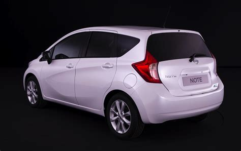 nissan note 2013 nissan note uk built jazz rival not for australia