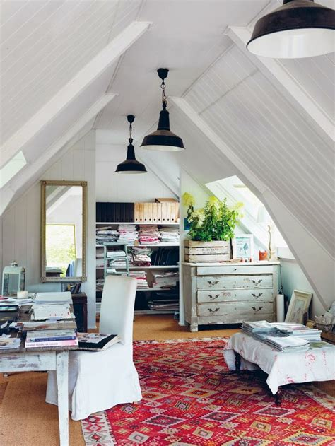 attic work space 25 best ideas about attic living rooms on pinterest