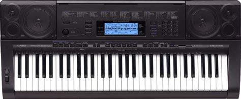 keyboard alat musik
