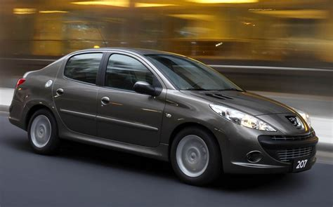 peugeot 2014 models 2014 peugeot 207 pictures information and specs auto