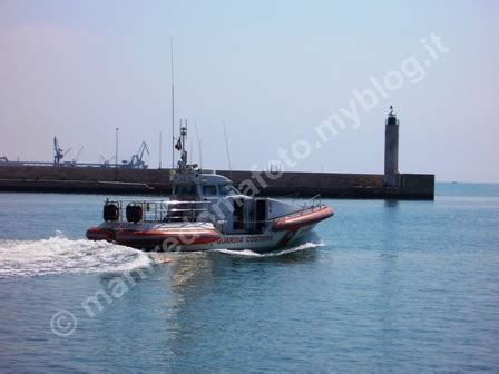 capitaneria di porto manfredonia le motovedette della guardia costiera di manfredonia