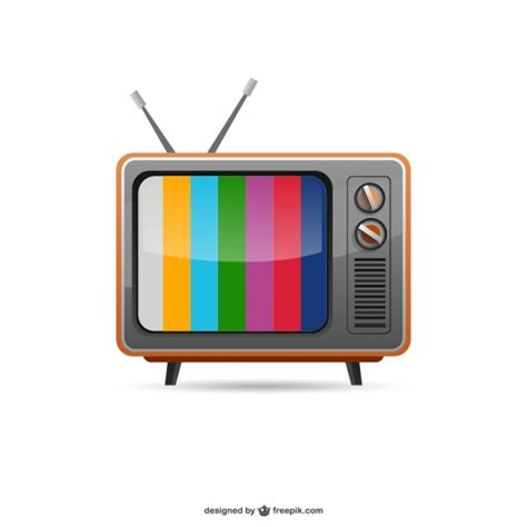 tv free tv vectors photos and psd files free