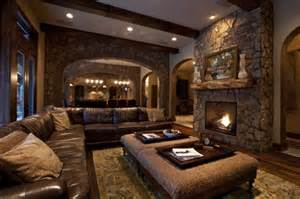 rustic design living room room decorating ideas amp home rustic living room design ideas remodels amp photos houzz