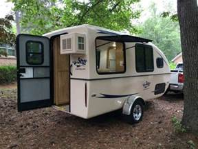 quot lil snoozy quot small travel trailer dimensions over all