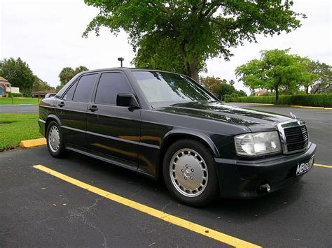 Mercedes 190e For Sale by 1987 Mercedes 190e 2 3 16 Valve German Cars For Sale