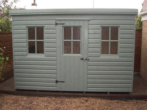 Shed Window by Pent Shed With Georgian Windows Made By West Lancs Sheds