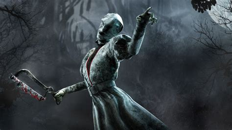 Ps4 Dead By Daylight Reg 2 dead by daylight review playstation universe