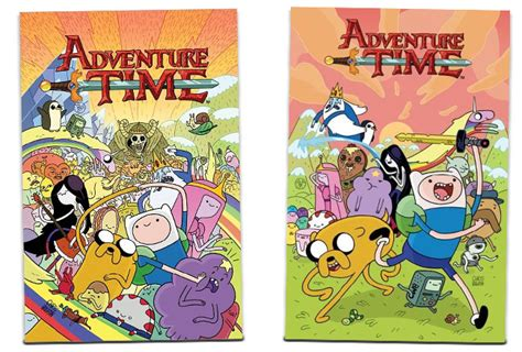 a lifetime of adventures books topatoco adventure time books