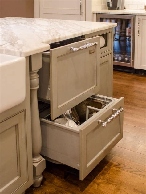 Two Drawer Dishwasher Bosch by 25 Best Ideas About Dishwashers On