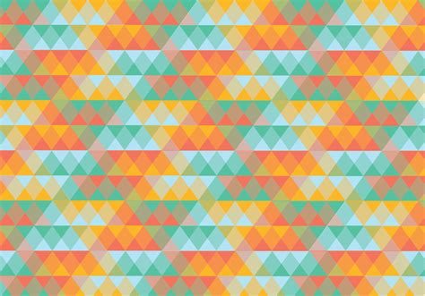 geometric pattern vector background abstract triangle geometric pattern background download