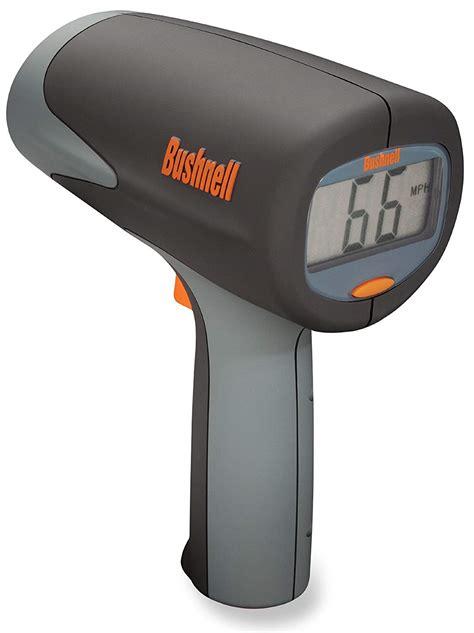 Speed Detector bushnell velocity speed gun baseball softball sports