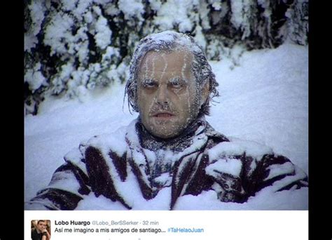 imagenes comicas de frio ola de fr 237 o los mejores memes para reirse de las bajas