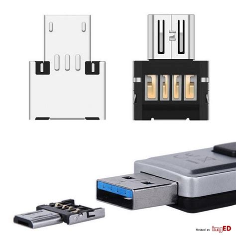 Adaptor Flashdisk usb flash drive u disk otg converters adapter for samsung