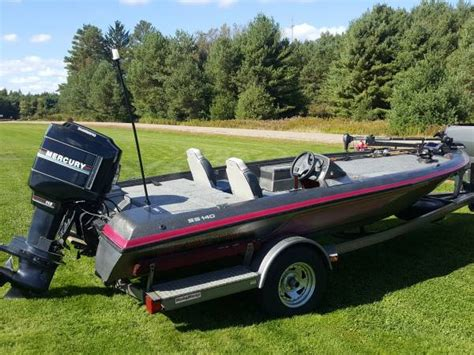 skeeter boats abrams wi skeeter ss140 for sale