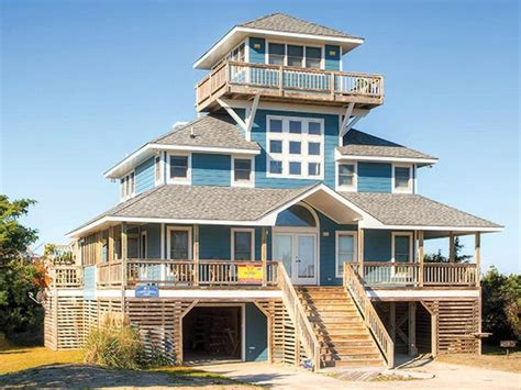 outer banks one bedroom rentals carpe diem ii rodanthe vacation rental obx connection