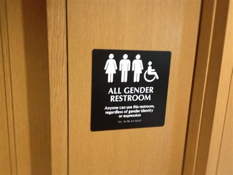 segregated bathrooms image gallery segregated restrooms